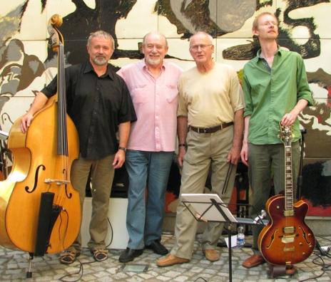 Jazz Group Halle